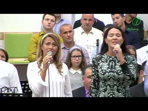 Alin & Emima Timofte, Emma & Cristi Repede - Când în fața Ta voi sta