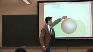 Clayton Shonkwiler: 15 Views of the Hypersphere