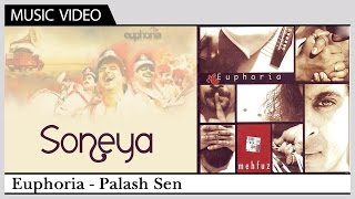 Chak De Har Na Manna (Soneya) | Punjabi Song Video | Euphoria