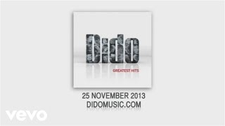 Dido - Greatest Hits Trailer