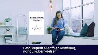Nye regler for digital betaling for ydelser