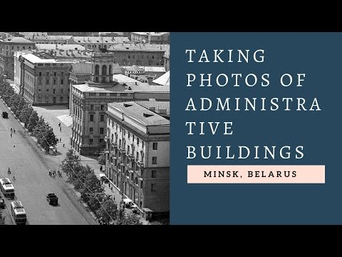 Is It Safe To Make Photos in Minsk? - Everything You Need To Know