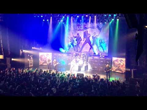 RIOT  THUNDERSTEEL 30TH SPECIAL IN JAPAN  2   2018 3 10 Mp3