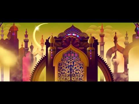 Аладдин и Повелитель огня Полет