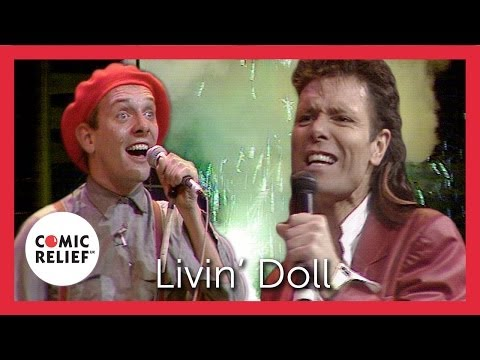 Cliff Richard & The Young Ones  Livin Doll