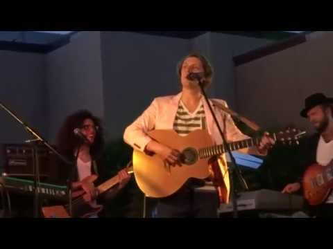 """Eric Hutchinson - """"Tell the World"""" (Live in San Diego 6-18-14)"""