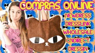 Compras Online: NewDress, DressLink, Dresssin, WholeSale y CNDirect | Fashion Diaries