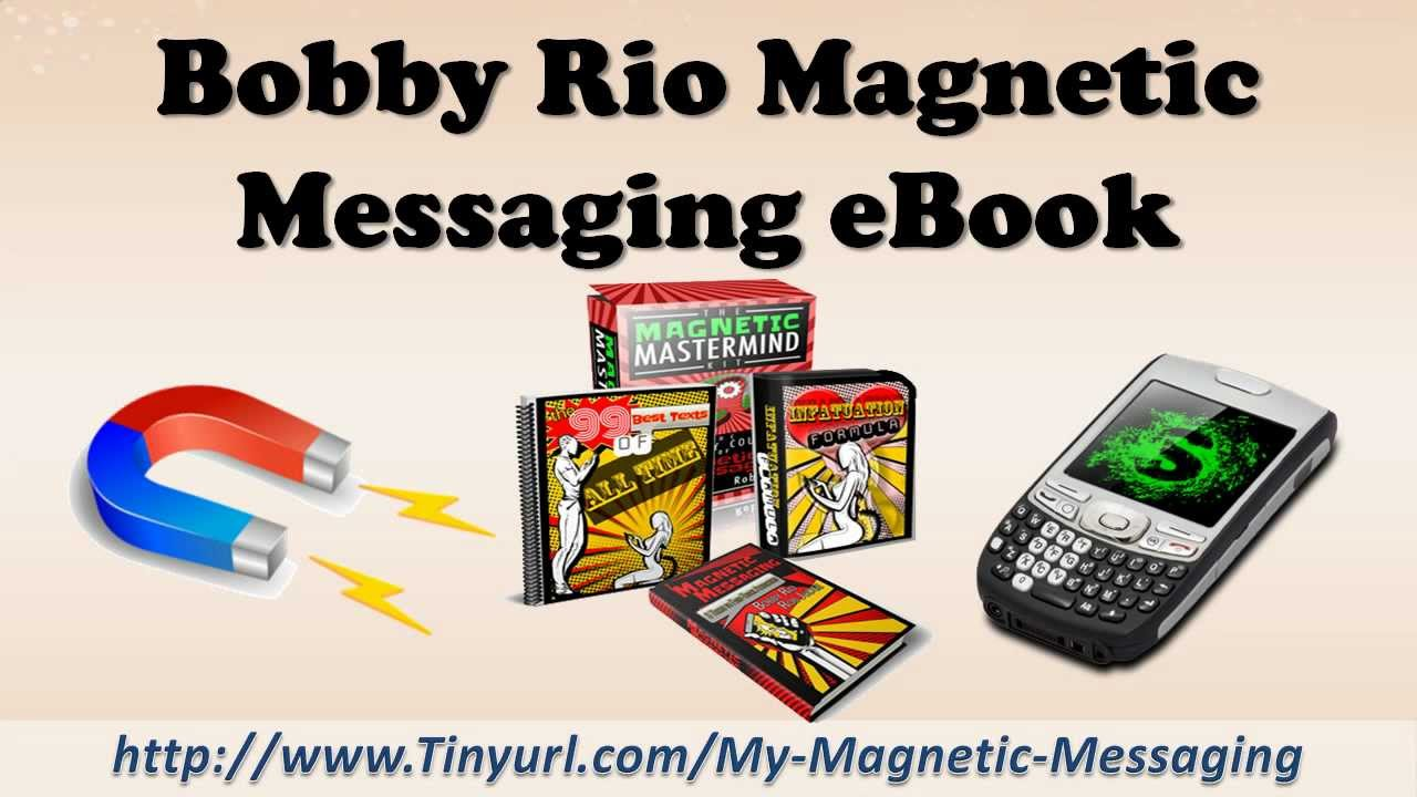Magnetic Messaging Review & Discount (Keylock Sequence ...
