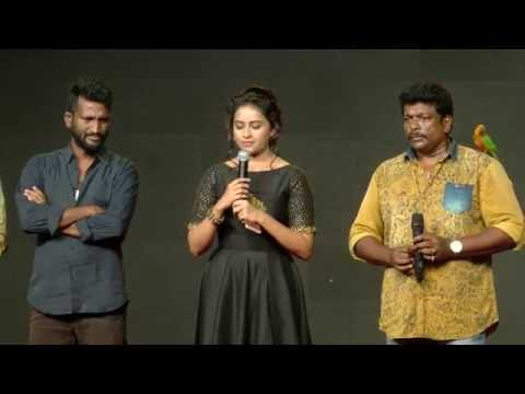 Maaveeran Kittu Official Teaser Launch -...
