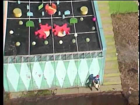 Most Extreme Elimination Challenge - 414 - Mega-Millionaires vs. Where Are They Nows