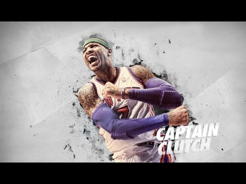 Carmelo Anthony Mix - The Show Goes On...