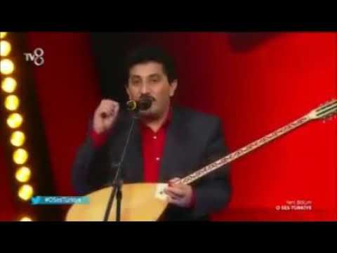 Adam O Ses Türkiyede Tüm Jürileri şok Etti!!!!!