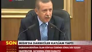 Başbakanımızın Türkmenistana ziyaret öncesi havalimanında konuşması  h