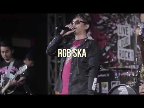 Rock in Battle Road to Malang - RGB SKA