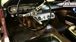 1965 Ford Mustang - Stock #5799 - Gateway Classic Cars St. Louis