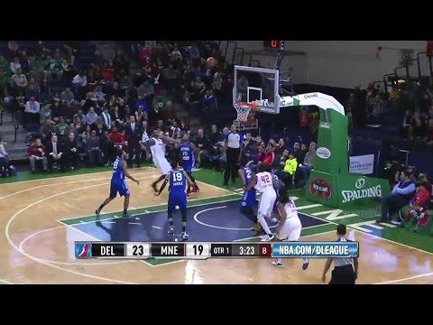 Highlights: Nets