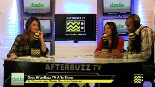 "Dads After Show w/ Seth Green Season 1 Episode 4 ""Funny Girl"" 