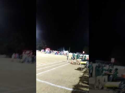 Flomaton High School Hurricanes Football