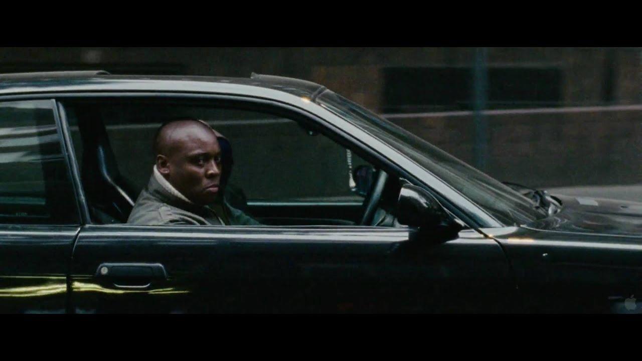 Download Gangster Paradise: Jerusalema - Official Trailer