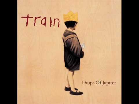 Train drops of jupiter lyrics youtube