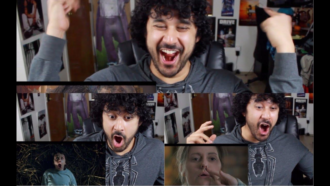 "Download STRANGER THINGS SEASON 2 - Episode 5 ""Dig Dug"" REACTION & REVIEW!!!"