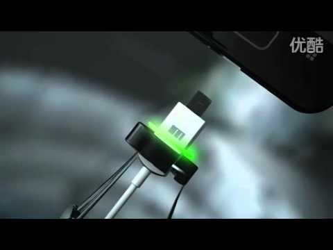 Meizu M9 User Interface (UI) Video Intro