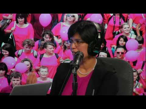 Breast Cancer Awareness Month 2018: Mayo Clinic Radio