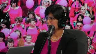 Breast Cancer Awareness Month 2018: Mayo Clinic Radio