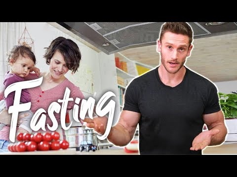 6 Vital Tips For Fasting - WOMEN Edition