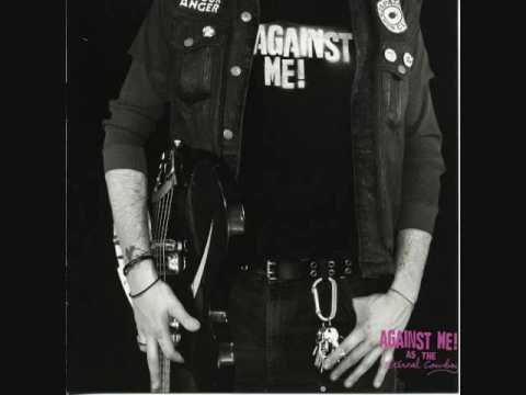 Against Me! - Sink, Florida, Sink