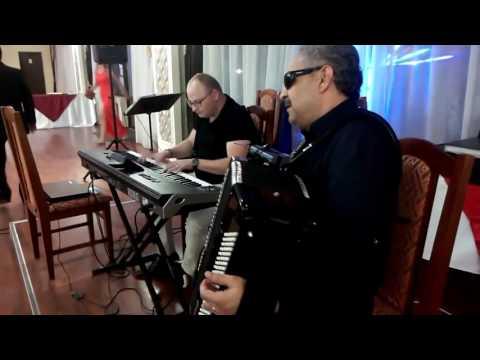 Sârbe pentru prieteni cu maestrul Ionel Caraivan de la Brăila și Cosmin Flenchea