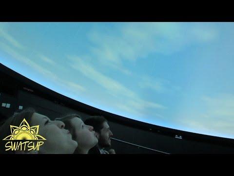 SPACE EXPLORERS IN BRISTOL