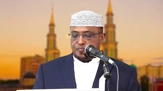 La Noolow Qur'aanka Sheekh Dirir