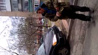 Беспредел теплосети в Борисполе(Бориспольские коммунальные службы не знают ни своих прав ни своих обязанностей, мы уже два года боремся..., 2012-03-17T16:40:09.000Z)