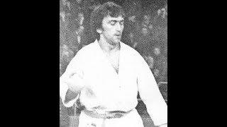 Олег Кириенко - знаметый каратист 80-х из Минска. Старая хроника