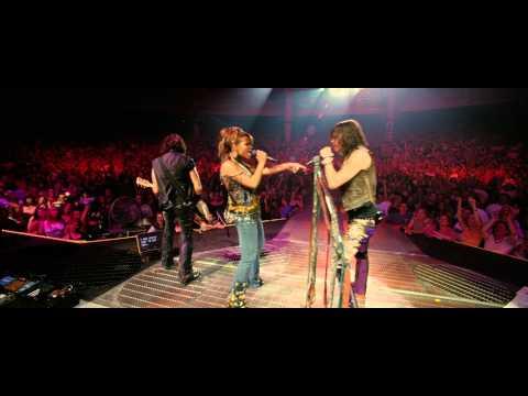 Aerosmith and Christina Milian - Cryin' (from