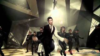 TVXQ - Maximum MP3
