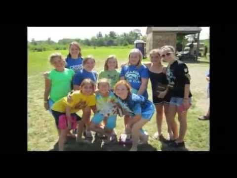 Summer 2011 Week 3 (Youth 3, Tree Top C, Burmese Mission Outreach, Youth 3.5 A & B)