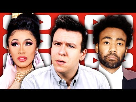 Cardi B Mac Miller Grammy Controversy, Childish Gambino, Balcony Becky, Crisis in Washington & More Mp3