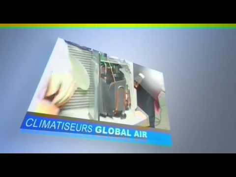 Global Air Cote d'Ivoire