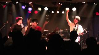 2011.9.23四谷OUTBREAK ~悶絶の叫び~Vol.5 ANTHRASH (ANTHRAX Tribu...