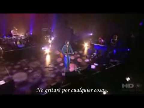 CRY - James Blunt (Subtitulado en Español)