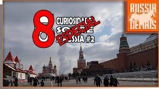 8 Curiosidades Sobre a Rússia Especial Dia das Mul...