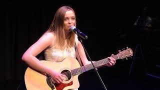 Music and Childhood Cancer Advocacy   Nicole Ricken   TEDxUSC