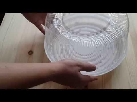 Оборудование для производства пластиковой упаковки