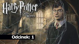 Harry Potter i Zakon Feniksa #1 Wracamy! 60 FPS 720p PL