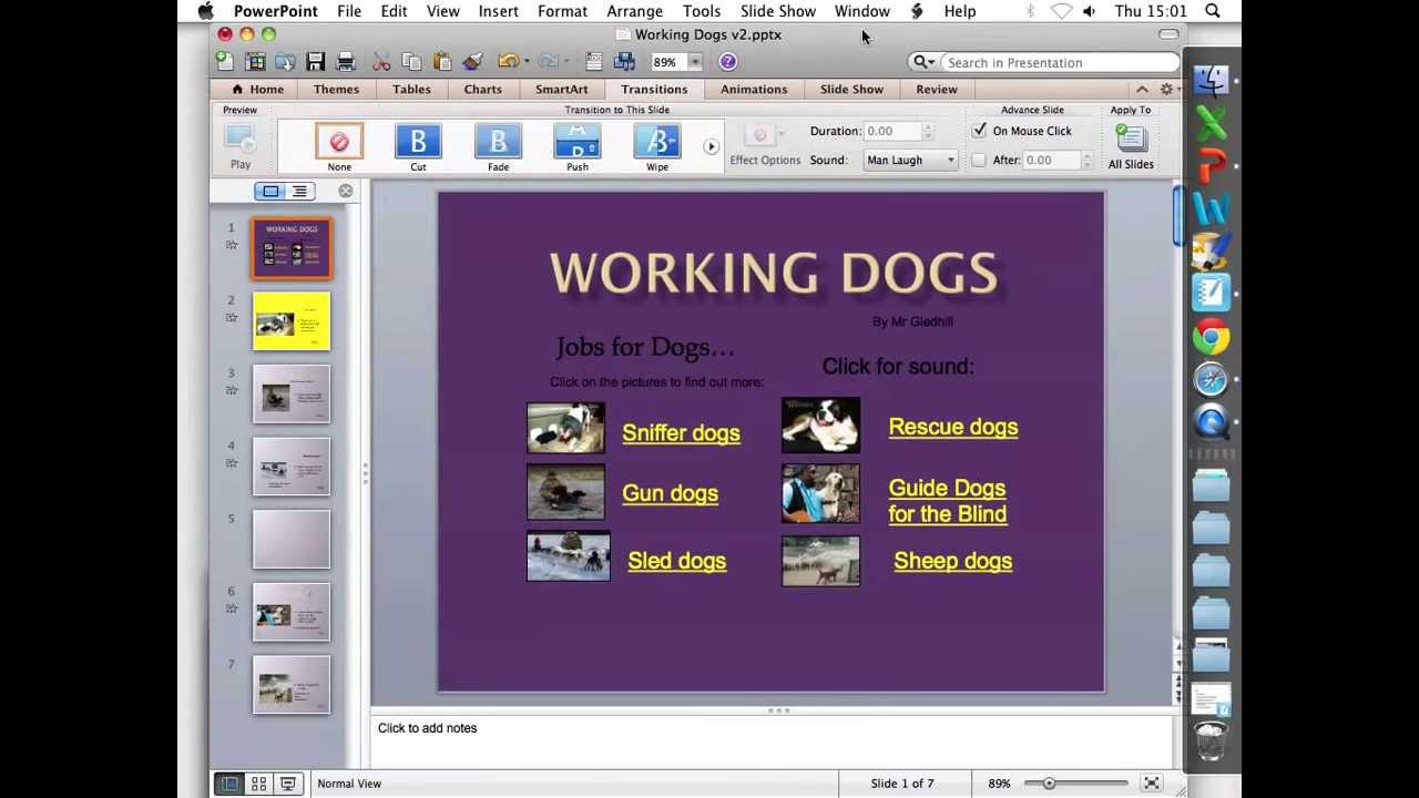 Youtube Videos In Powerpoint Presentations  5_youtube_videos_in_powerpoint_2007_einbetten  6_youtube_videos_in_powerpoint_2007_einbetten Powerpoint Mac