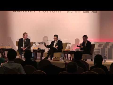 Panel Discussion_Collaborative Synchronization for a smart life