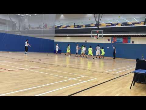宏利盃 Tong union vs Actuarial P4  9/5/2017