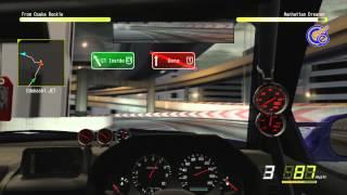 Import Tuner Challenge - racing w/ my R34 GTR